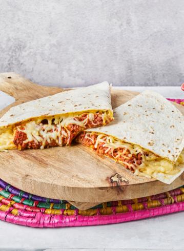 La Chelinda - Comida mexicana