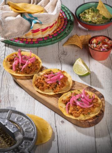 La Chelinda - Salsas mexicanas